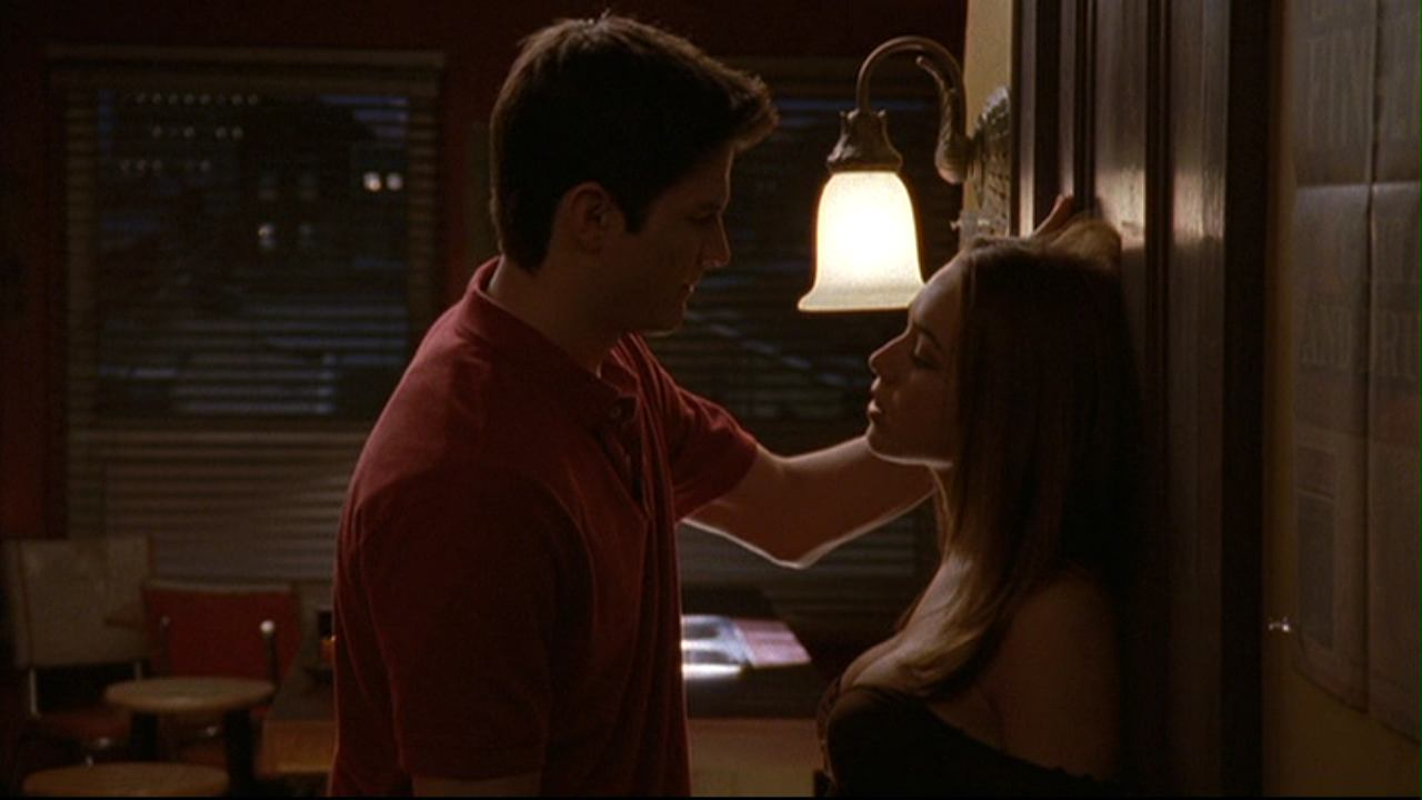One Tree Hill Haley And Nathan Start Hookup