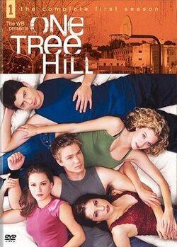 One Tree Hill - 1ª Temporada - DVD