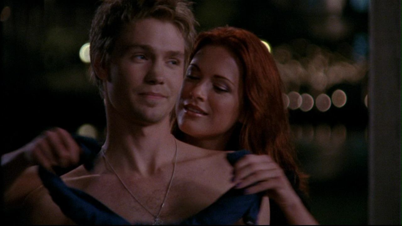 One tree hill lucas sex with guy