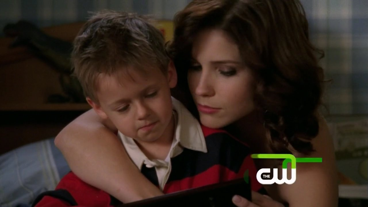 One Tree Hill Quotes About Friendship Image  511 B Tries To Cheer Jamie Up  One Tree Hill Wiki