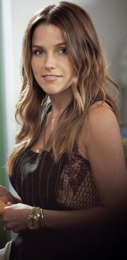 .Brooke Davis.
