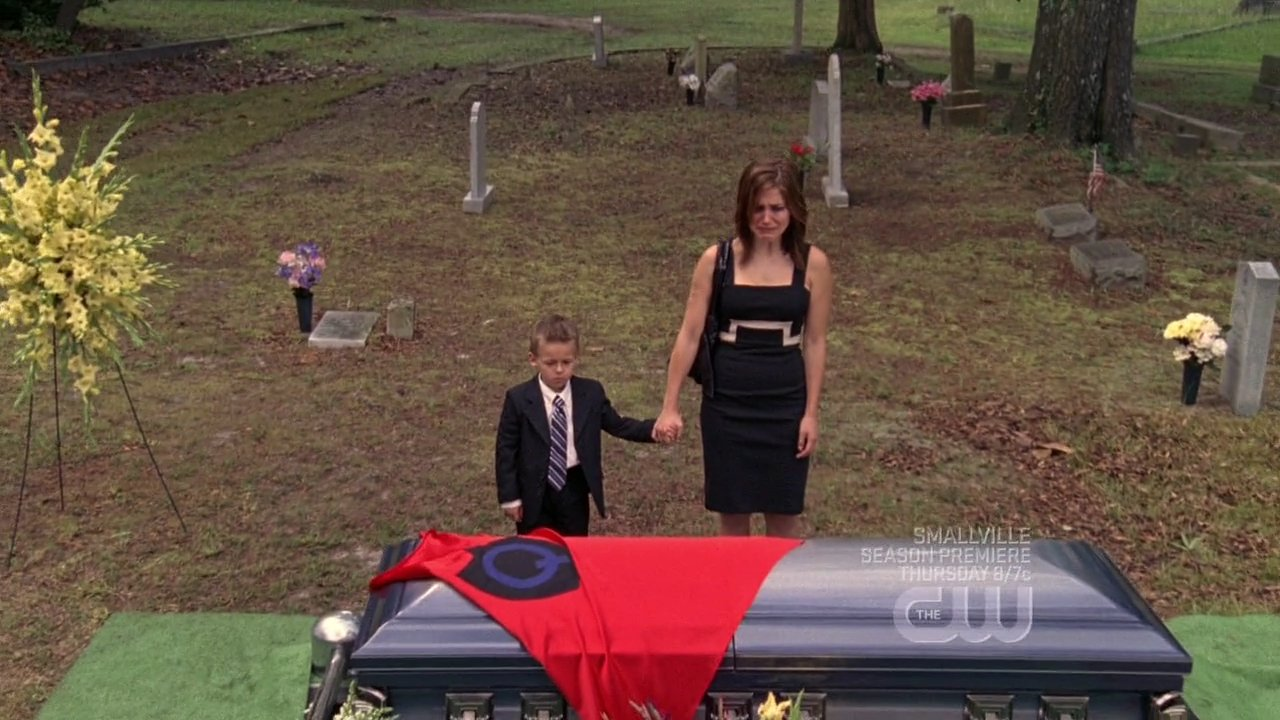 One Tree Hill Car Accident Episode