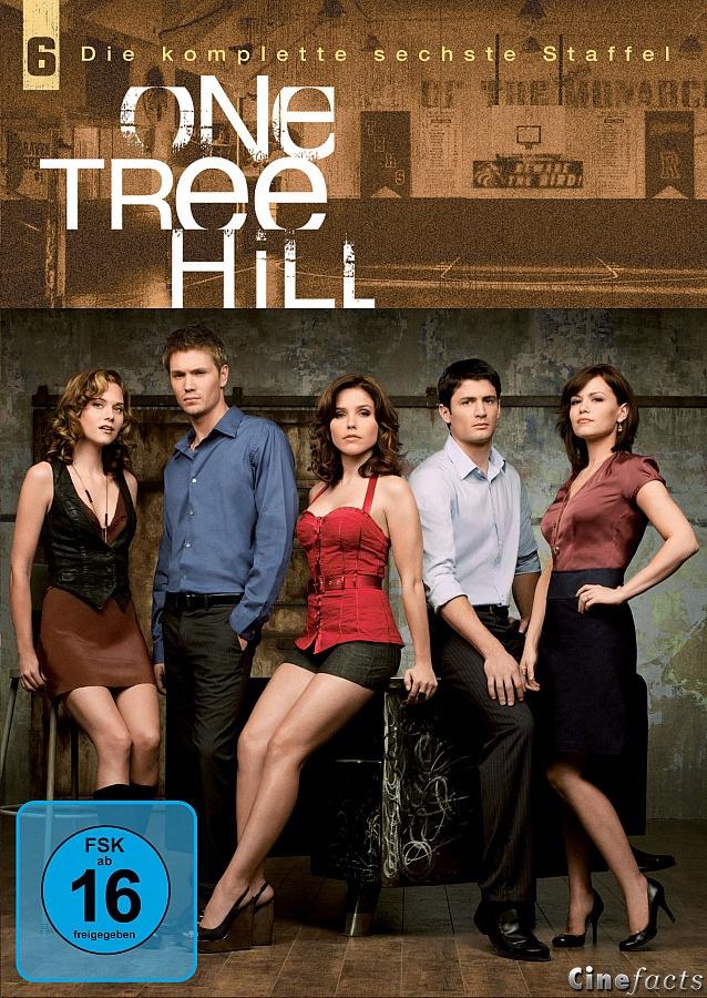 One Tree Hill Staffel