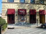 Karen's Café