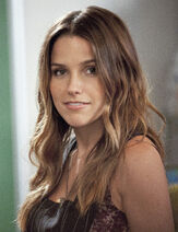 Brooke Davis profile