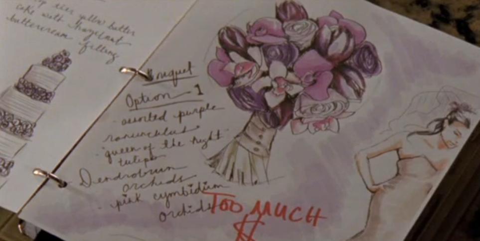 The wedding of Brooke and Julian | One Tree Hill Wiki | FANDOM ...