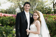 Naley - Wedding 7