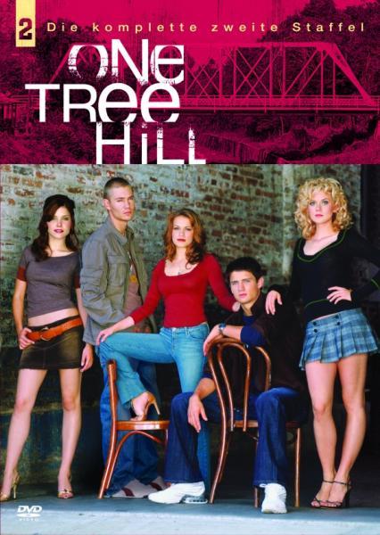 One Tree Hill Staffel 7