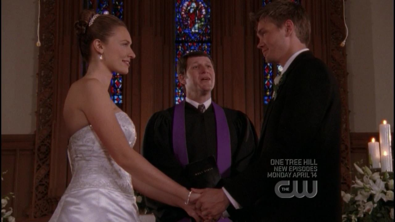 oth brookes wedding speech