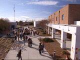 Tree Hill High School