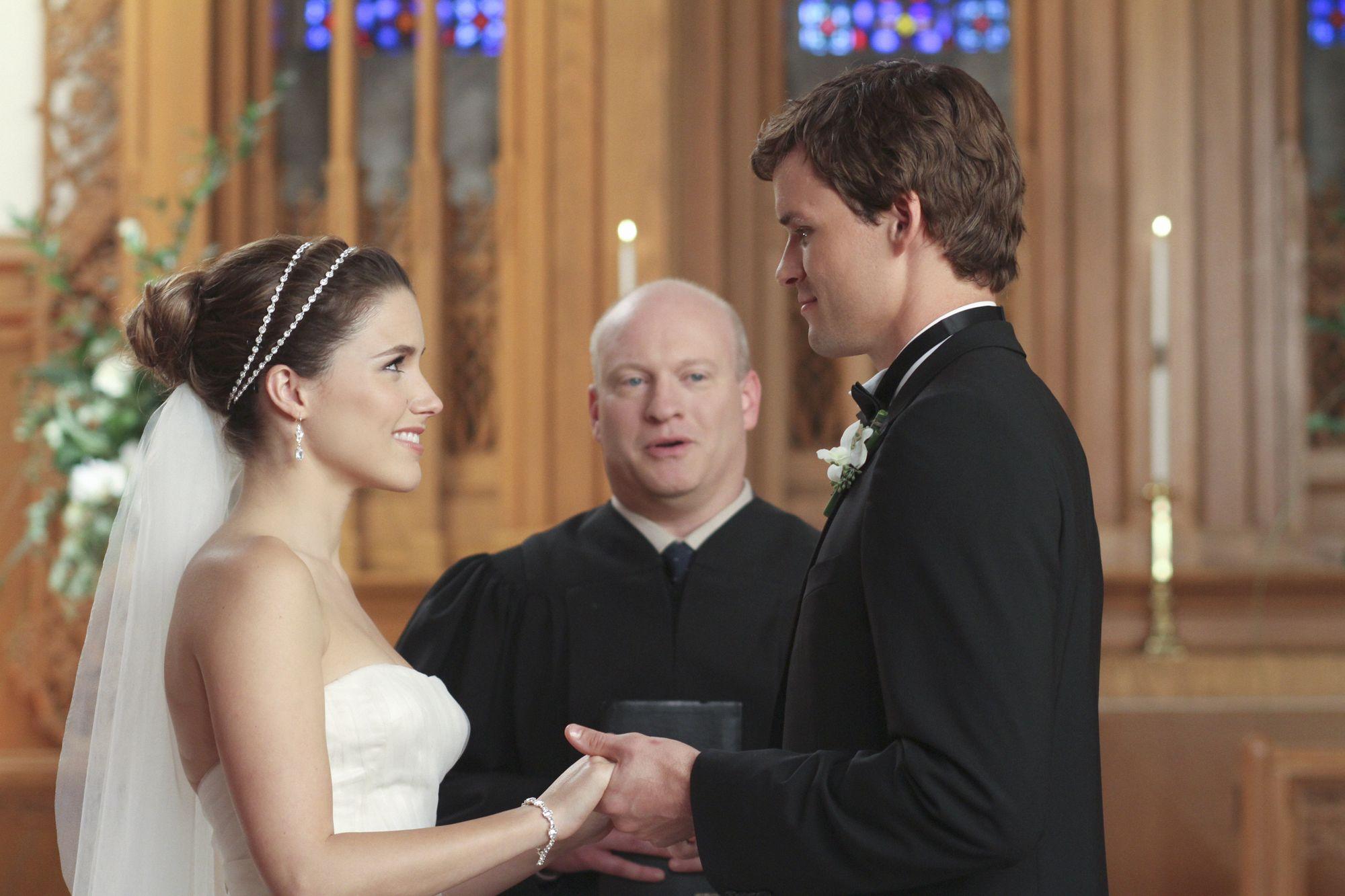 oth brookes wedding speech