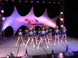 Tree Hill Cheerleaders