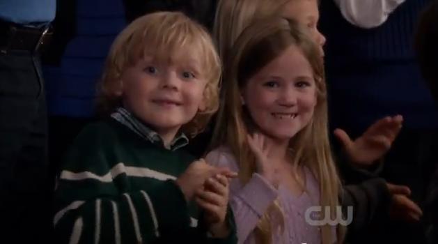 Lucas Scott Season 8