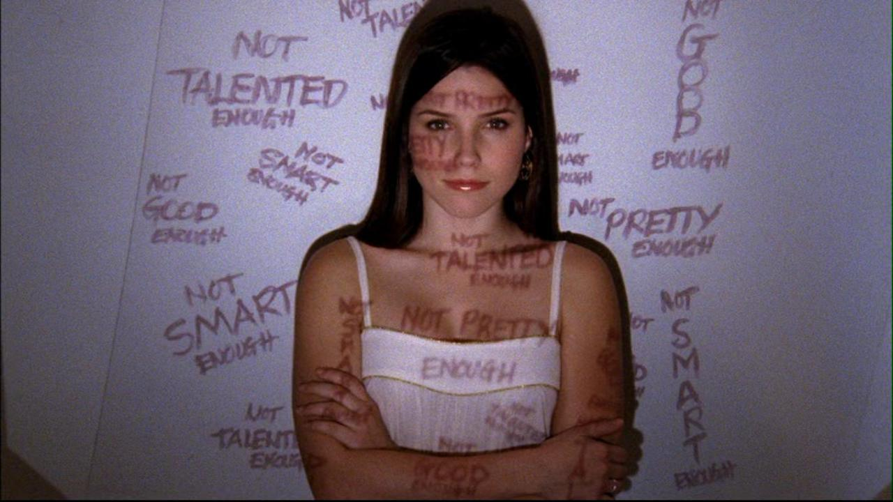 Image result for brooke davis enough