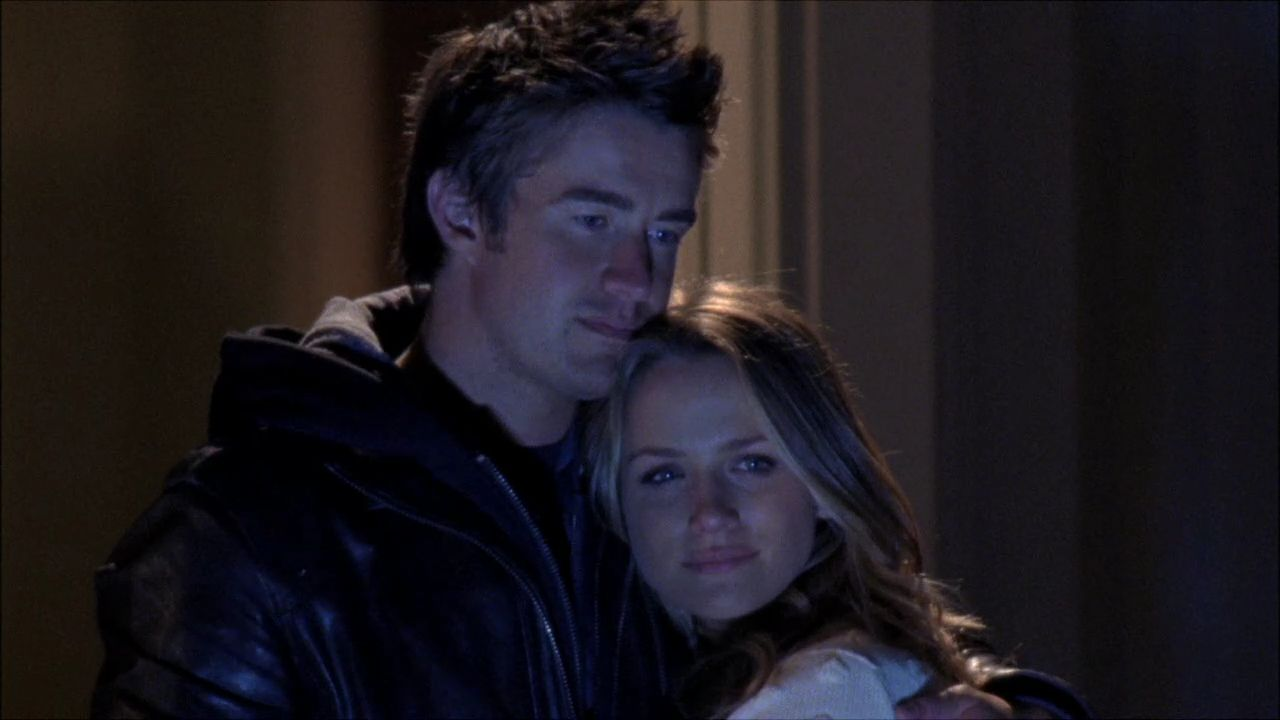 Quinn And Clay One Tree Hill Hookup