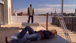 413 h n skills on roof