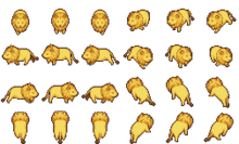 -Animal-Lion