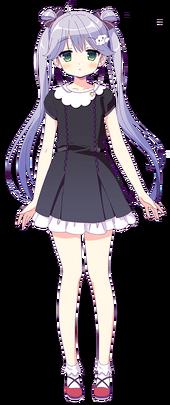 Hiyo Yukino old (1)