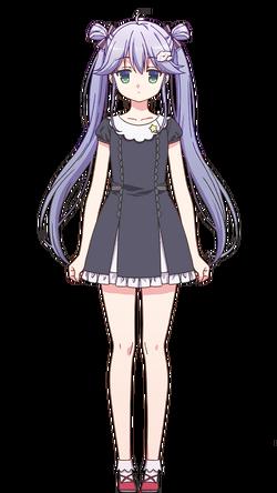 Hiyo Yukino