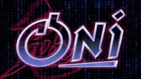 Oni Trailer