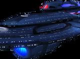 Chimera class Heavy Destroyer