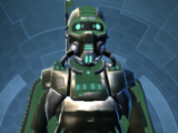 UGI Containment Troops