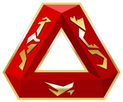 Tholian emblem