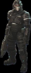 UGI SpecForce Trooper