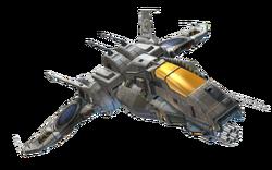 Defender(ship)
