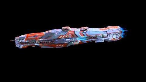 Heavy Cruiser Rotation