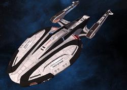 Avenger-class battlecruiser