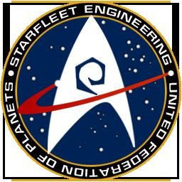 StarfleetCorpsofEngineers