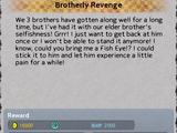 Brotherly Revenge