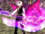 Five Tail Dragon Andrei - Raid