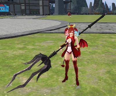 Odin spear