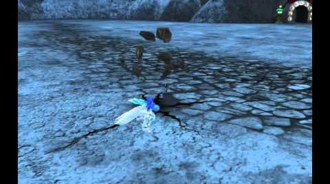 ジャンプ攻撃-ジークフリート-