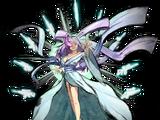 Lunar Spirit Kaguya