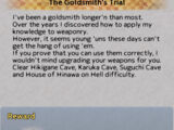 The Goldsmith's Trial