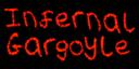 Gargoyle fire