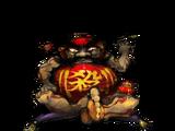 Puppet Daruma