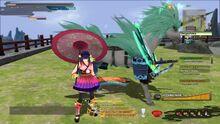 Jvd onigiri yoshino umbrella