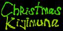 Kijimunar christmas