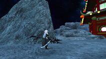 Five Tail Dragon Sophos - I