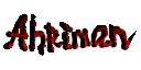 Ahriman b
