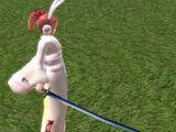 Ranmagiri Sword