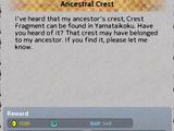Ancestral Crest