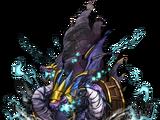 Dragon Ark Aosame