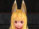 Kitsune Girl Izuna
