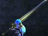Neo Excalibur