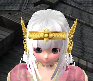 Ancient Battle Headdress